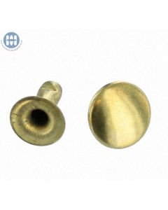 034-09 - Speedy Rivet Brass 9mm