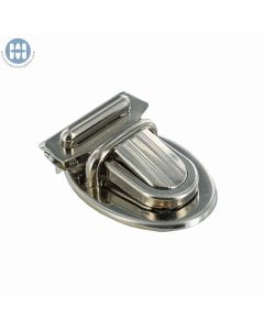 Amiet 3016 Tuck Lock Nickel