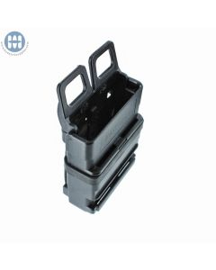 ITW FastMag™ MOLLE PALS AIRSOFT 00502 Black
