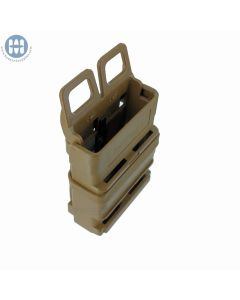 ITW FastMag™ Porte-Chargeur MOLLE 00217 Brun Coyote