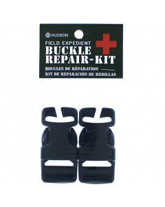 Hudson - Repair Buckle Kit Black