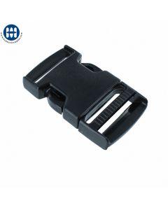 ITW Boucle Classique SR 101-0150 38mm Noir