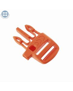 ITW 720-1500 Jet SR 20 Whistleloc Male 20mm Orange