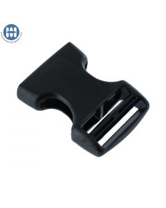 ITW World SR 525-0100 SR 25 Body Adjuster Black