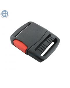 Fastex Security Buckle