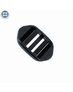 """Basic Strap Adjuster for 1"""" (25mm) Webbing"""