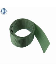 """Nylon Tape 3/4"""" (20mm)  Camo Green (By the roll)"""