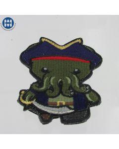 Kuma Korps - Davy Jones - Color