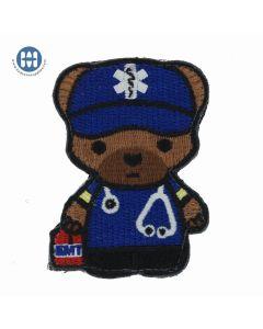Kuma Korps EMT Bear Moral Patch