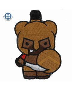 Kuma Korps Spartan Bear Morale Patch