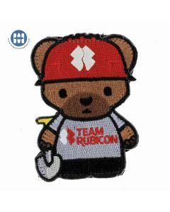 Kuma Korps Team Rubicon Bear Morale Patch