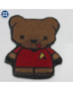 Star Trek Original Series - Blue