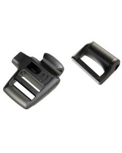 Flip Clip (Whistle Only) 15mm Black