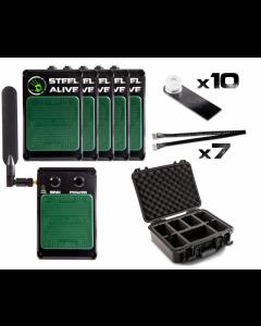 Steel Alive Starter Pack 5+1