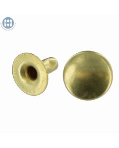 026-09 - Speedy Rivet Brass 11mm