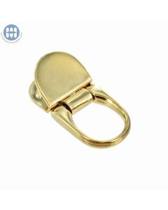 8364 Attachment with Ring Gold