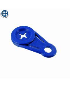 Blue Tarp Gripper