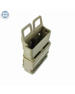ITW FastMag™ MOLLE PALS AIRSOFT 00212 Tan