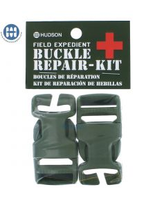 Hudson - Repair Buckle Kit CAG