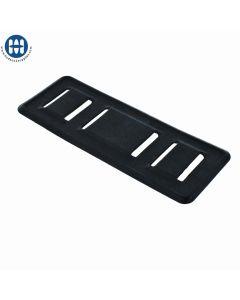 ITW Fast-Tab™ 6 401-1100 Strap Anchor Black