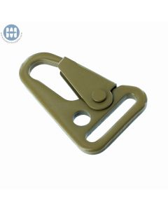 "HK Style Sling Hook 1"" in Tan"