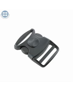 Plastic-Security Buckle