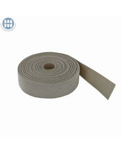 Light Cotton Webbing