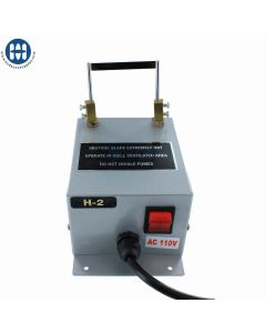 Manual Webbing Cutter with Hot Knife