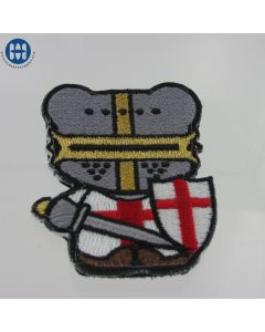 Kuma Korps - Crusader