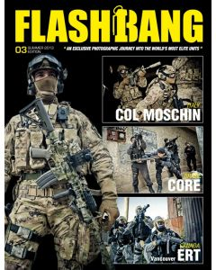 Flashbang Magazine 3 Summer 2013 (COL MOSCIN IT / CORE BR / ERT CA)