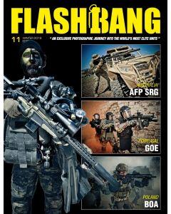 Flashbang Magazine 11 Winter 2019 (AFP SRG AU / GOE PT / BOA PL)