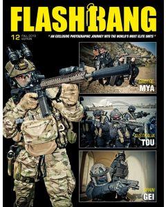 Flashbang Magazine 12 Fall 2019 (MYA GR / TOU AU / GEI ES)