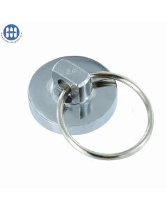 Magnet with Ring Holder
