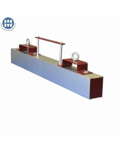 Industrial Magnetic Sweeper