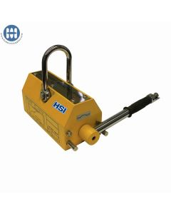 HSI Permanent Magnetic Lifter 4400 Lb -2000 kg