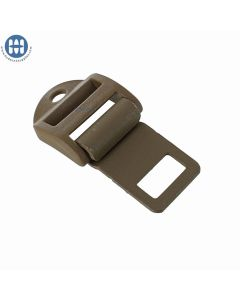 ITW Waterbury 09223-27 MQRB Coyote Brown Latch