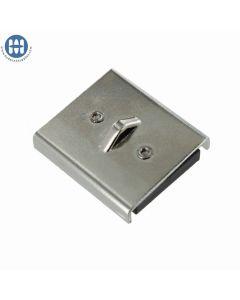 Ceramic Channel Magnet